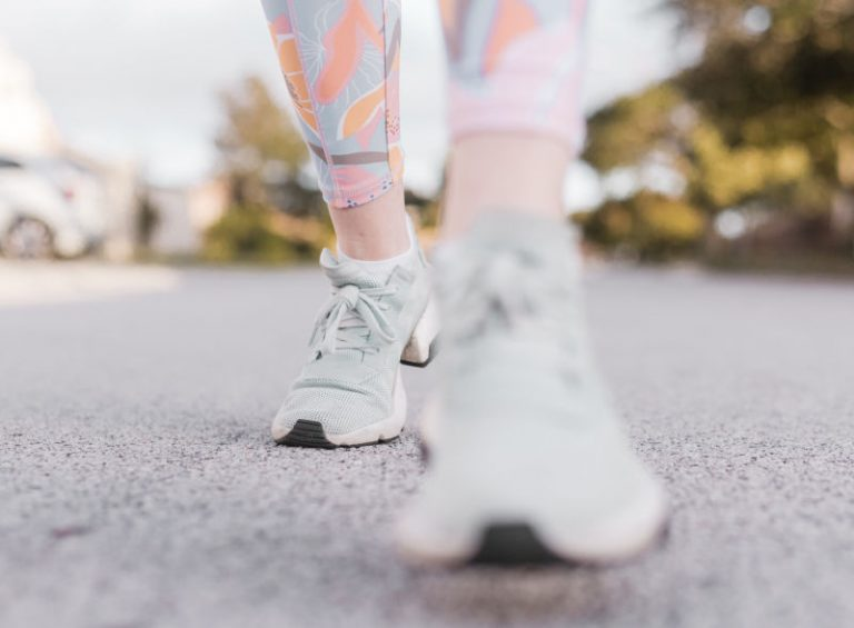 Walking vs running which is better for you health?